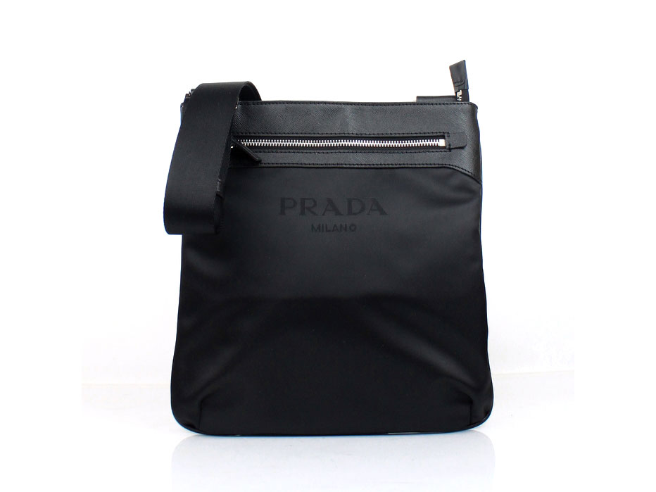 Prada 0221 Bags in Black