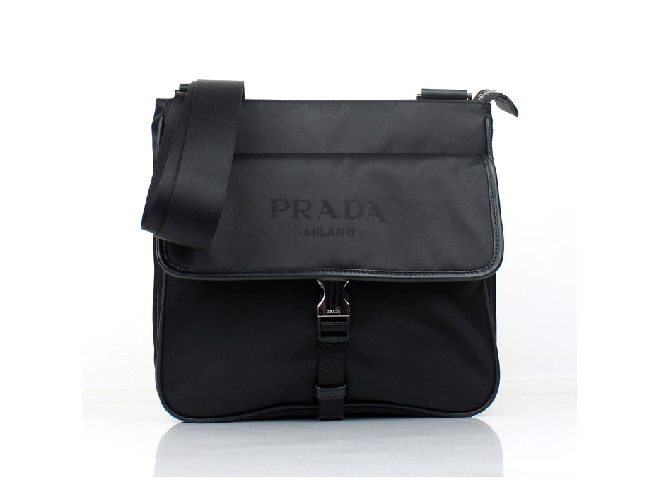 Prada 0269 Bags in Black