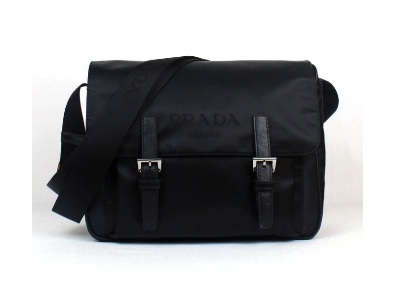 Prada 6671 Bags in Black