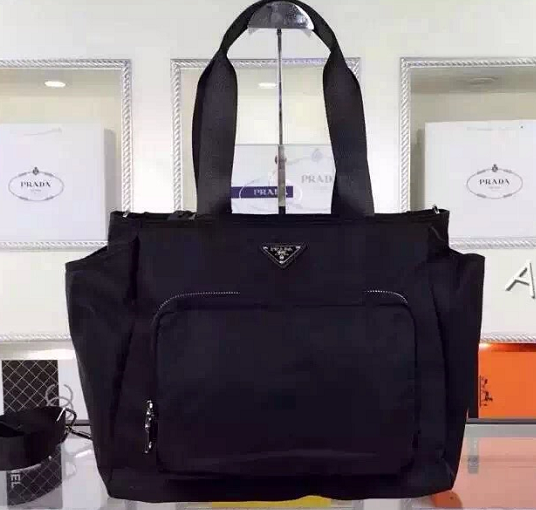 Prada 0621 Bag in Black