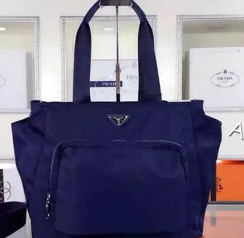 Hermes Birkin Horse Togo Leather Blue 35cm